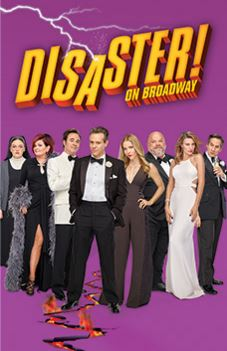 Broadway Review of Disaster!