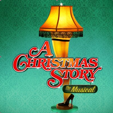 Tidewater Players presents A Christmas Story