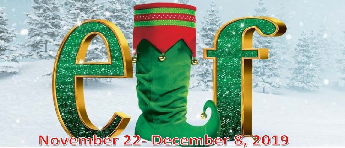 ELF the Musical - Havre de Grace MD