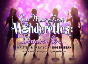 Marvelous Wonderettes - Dream On