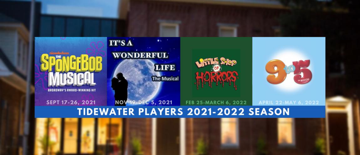 Tidewater Season Banner