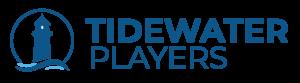 Tidewater Players logo